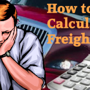 How to Calculate Freight Rates