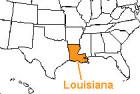 Louisiana Oversize Permits